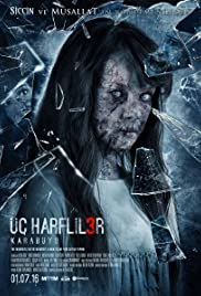 Harfliler 3: Karabuyu (2016) Online