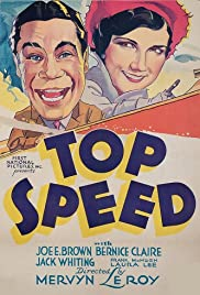 Top Speed (1930) Poster - Movie Forum, Cast, Reviews