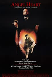 Angel Heart Poster