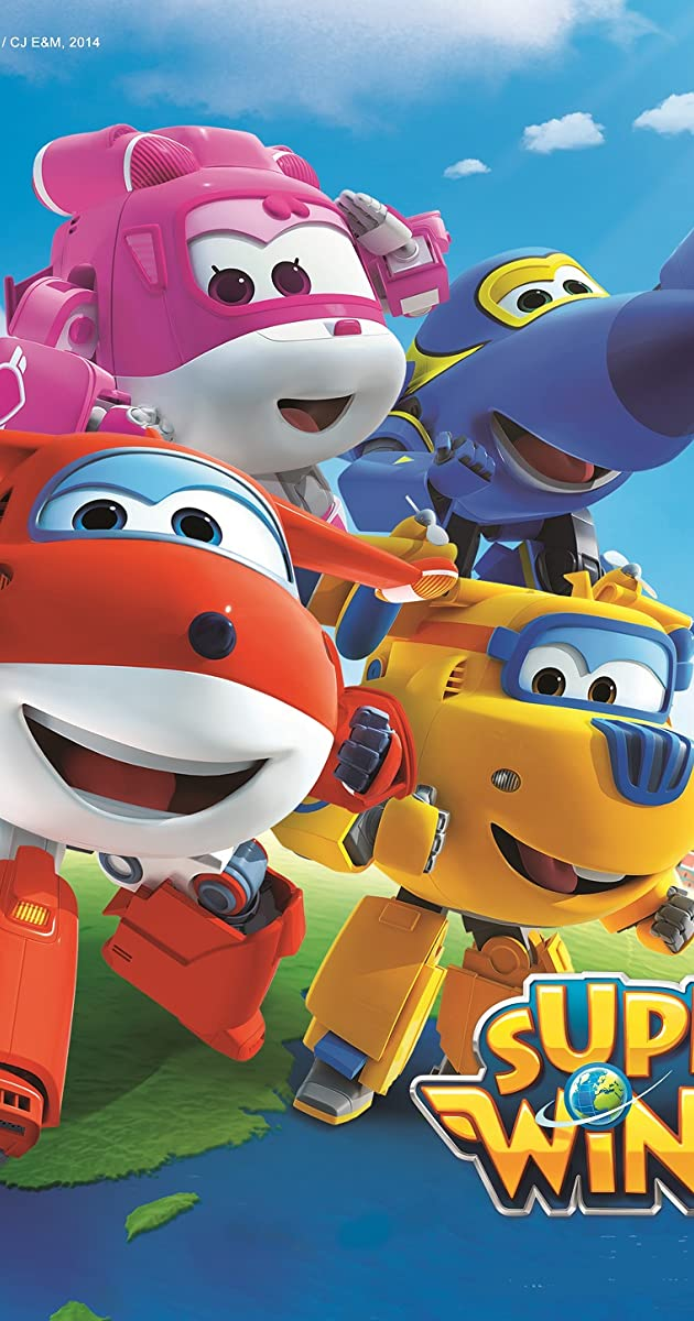 super wings tv series 2015 imdb - Sprout Super Wings Coloring Pages