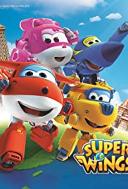 super wings poster - Sprout Super Wings Coloring Pages