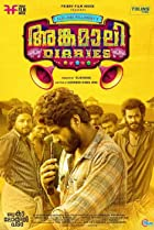 Angamaly Diaries (2017) Poster