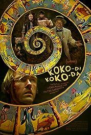 Koko-di Koko-da (2019) poster