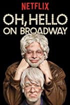 Image of Oh, Hello on Broadway