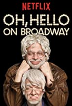Primary image for Oh, Hello on Broadway