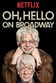 Oh, Hello on Broadway Película Completa DVD [MEGA] [LATINO]