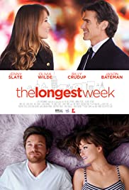 The Longest Week (2014) Poster - Movie Forum, Cast, Reviews