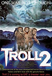 Troll 2 (1990) Poster - Movie Forum, Cast, Reviews