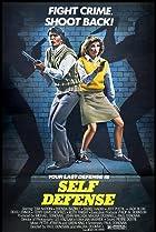 Image of Self Defense