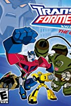 Image of Transformers Animated: The Game