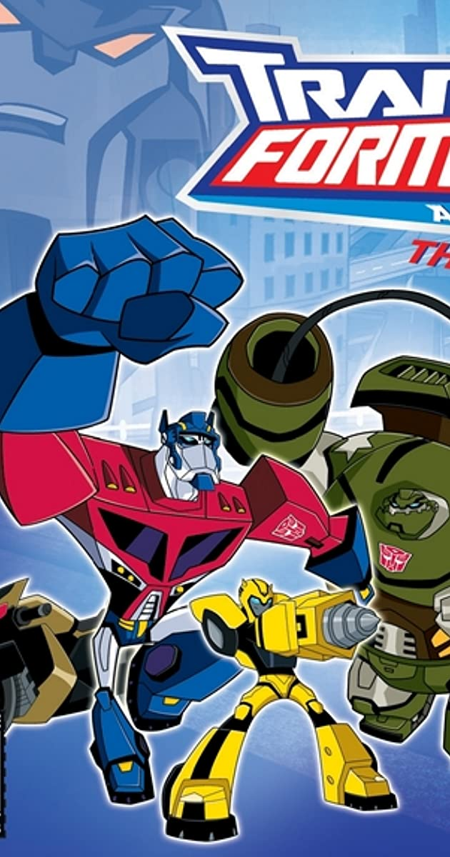 transformers animated the game video game 2008 imdb