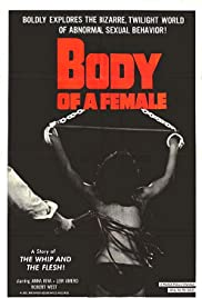 Body of a Female Poster