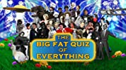 The Big Fat Quiz of Everything poster