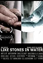 Primary image for Like Stones in Water