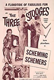 Scheming Schemers Poster