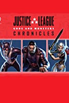 Image of Justice League: Gods and Monsters Chronicles
