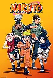 Naruto - Season 5 (2006) poster