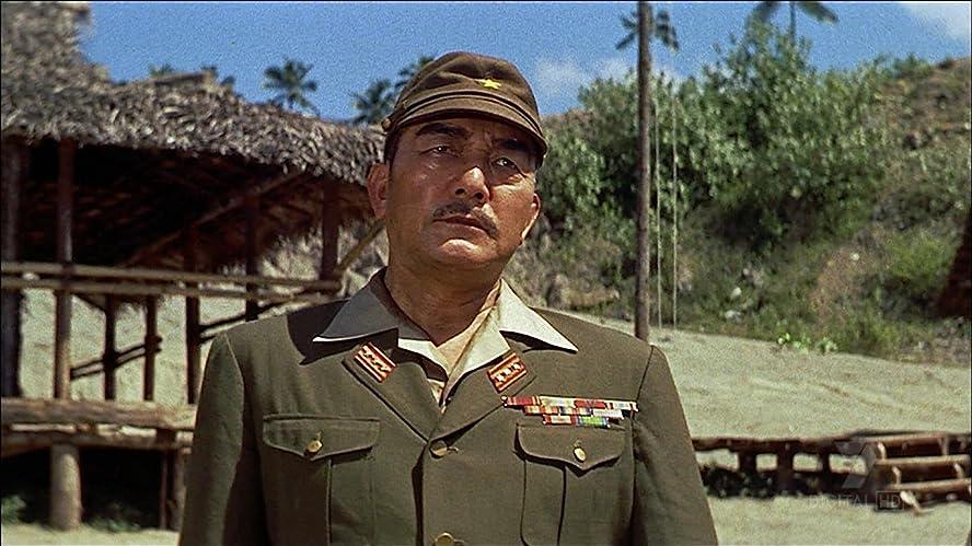 斎藤大佐「よく働かない者は処罰をする」