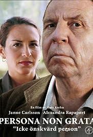 Persona non grata (2008) - Drama.
