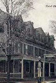 The Shanley Hotel Poster