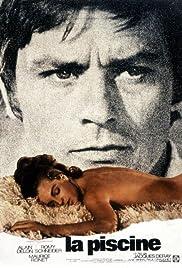 La Piscine(1969) Poster - Movie Forum, Cast, Reviews