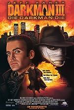 Darkman III Die Darkman Die(1996)