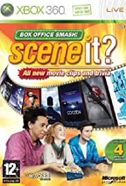 Scene It? Box Office Smash Poster