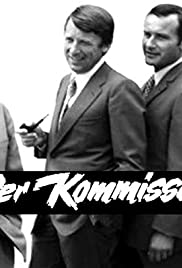 Der Kommissar Poster - TV Show Forum, Cast, Reviews