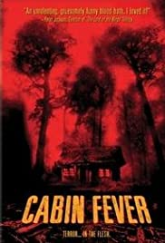 Cabin Fever: Beneath the Skin(2004) Poster - Movie Forum, Cast, Reviews