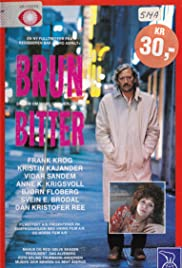 Brun bitter Poster