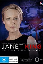 Image of Janet King