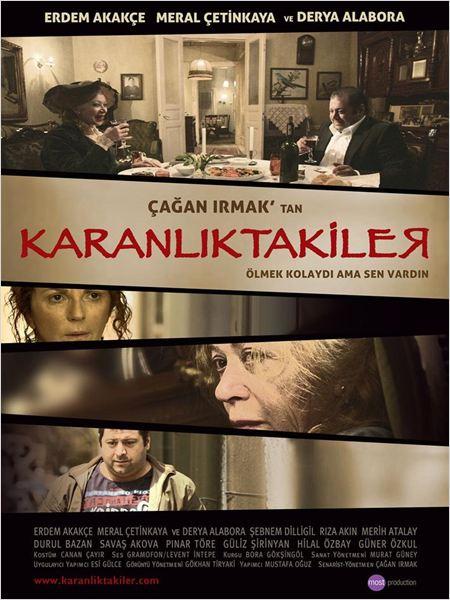 image Karanliktakiler Watch Full Movie Free Online