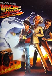 Back to the Future: The Game - 30th Anniversary Edition(2015) Poster - Movie Forum, Cast, Reviews