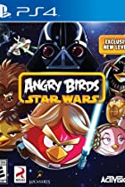 Image of Angry Birds Star Wars