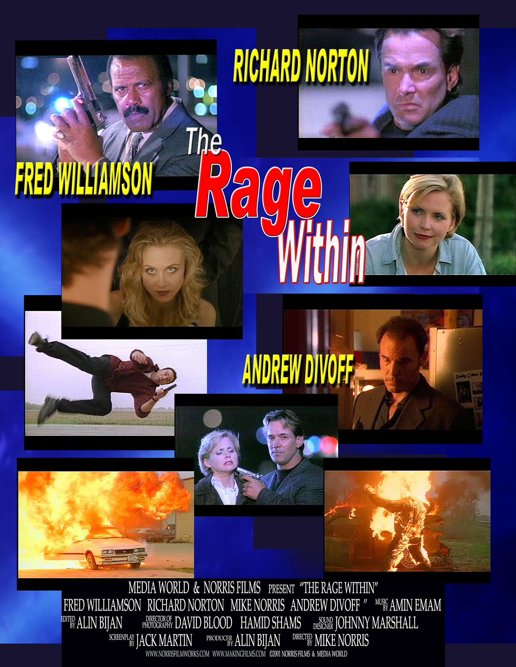 image The Rage Within Watch Full Movie Free Online