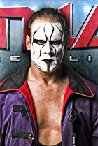 Image of TNA Wrestling: Sting - Return of an Icon