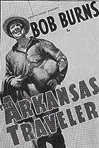 Image of The Arkansas Traveler