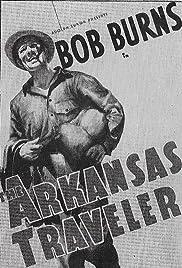 The Arkansas Traveler Poster