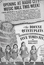 Five Times Five