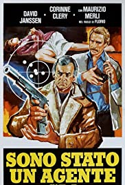 Covert Action Poster