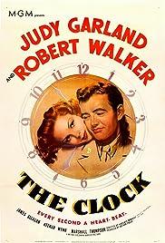 The Clock(1945) Poster - Movie Forum, Cast, Reviews