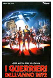 I guerrieri dell'anno 2072 Poster