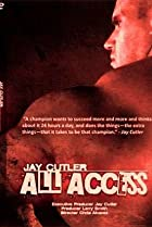 Image of Jay Cutler All Access