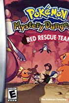 Image of Pokémon Mystery Dungeon: Red Rescue Team