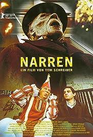 Narren Poster