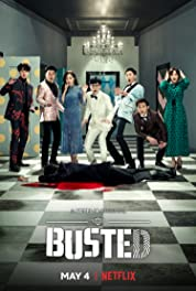 Busted! - Season 2 poster
