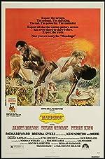 Mandingo(1975)