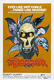 Deathmaster (1972) Poster - Movie Forum, Cast, Reviews