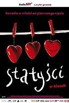 Image of Statysci