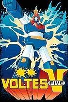 Image of Voltes V